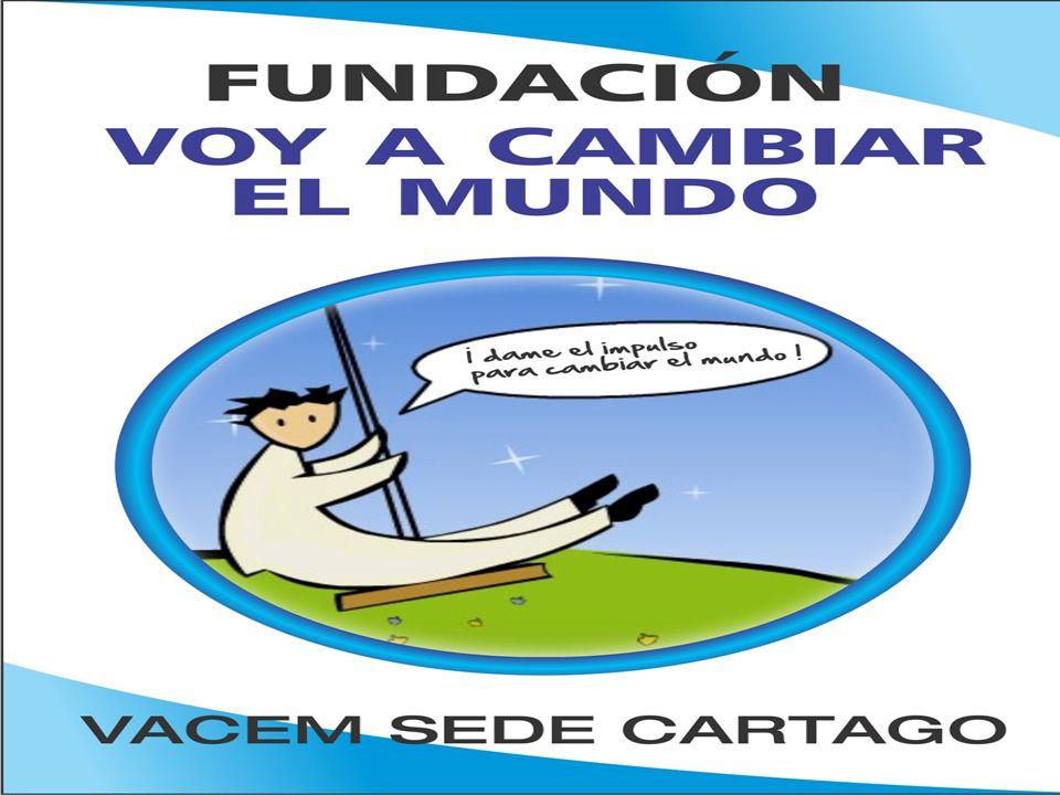 Continuando con el desarrollo del programa La Fundación Voy a Cambiar el Mundo Sede Cartago, llevo a cabo el pasado 22 de septiembre la actividad denominada, Amor y Amistad.