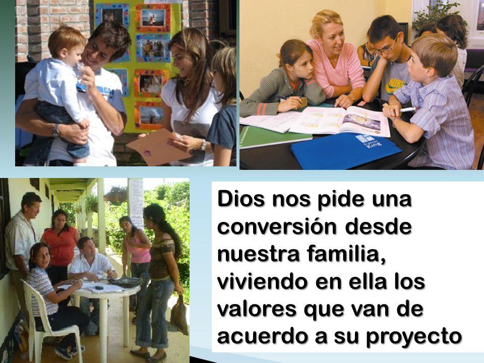 RECORRER COMO SOCIEDAD Y COMO IGLESIA, UN CAMINO DE CONVERSIÓN