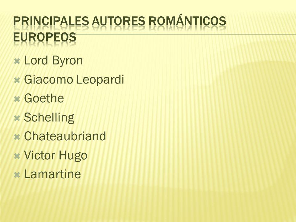 El romántico asocia amor y muerte, como ocurre en el Werther de Goethe.