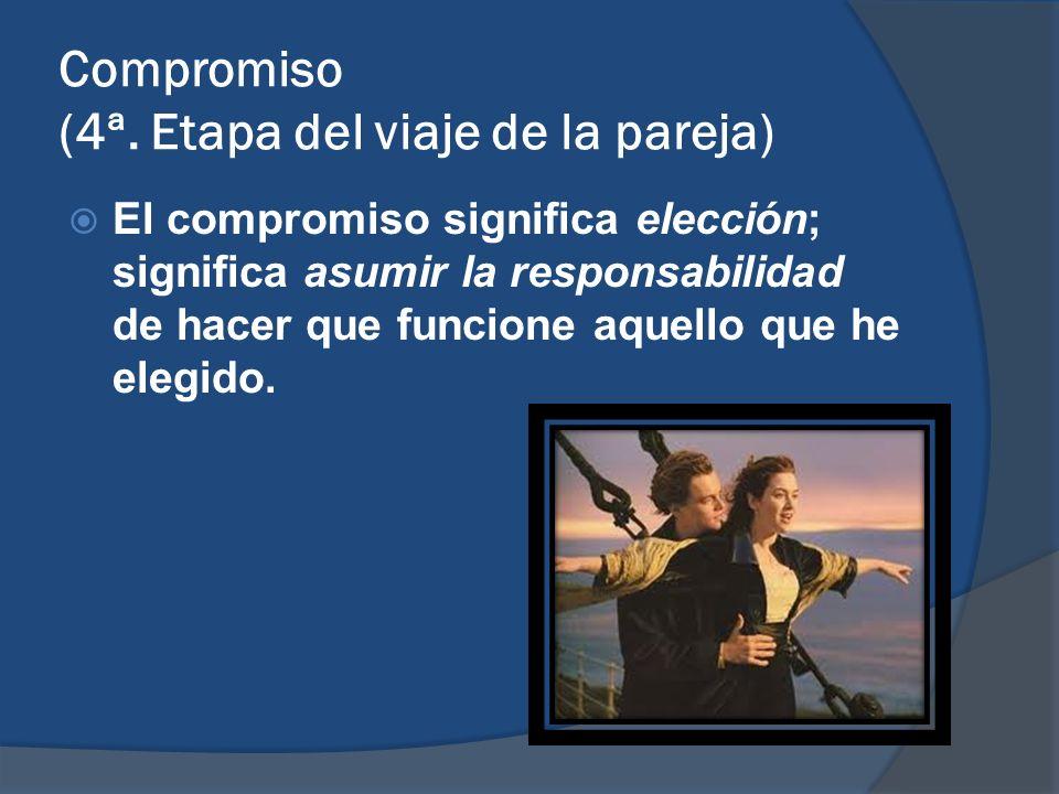 Compromiso (4ª.