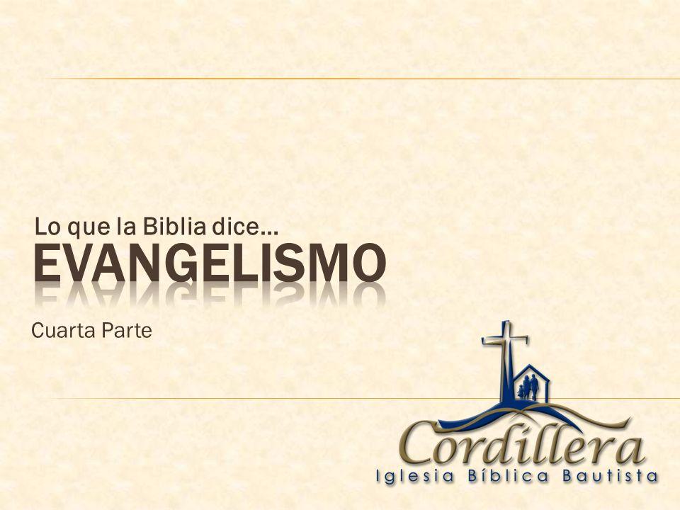 controla Debemos evangelizar porque el amor de Cristo nos controla (gr.