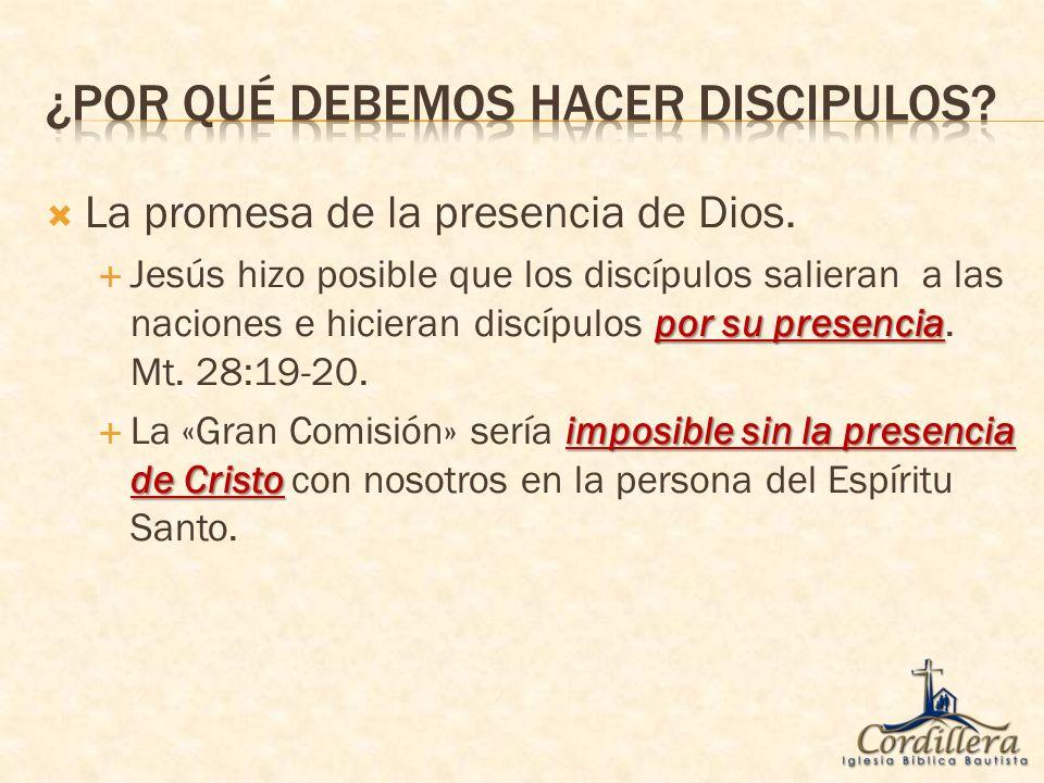 bautizar sin enseñar Si nos dedicamos a bautizar sin enseñar, vamos en contra del mandato de Cristo.