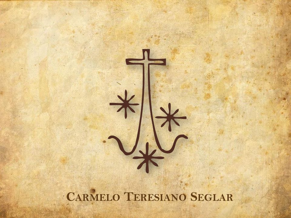 Santa Teresa, ilumina la realidad: Hay que partir de la experiencia vivida, conocerla y trabajar sobre ella.