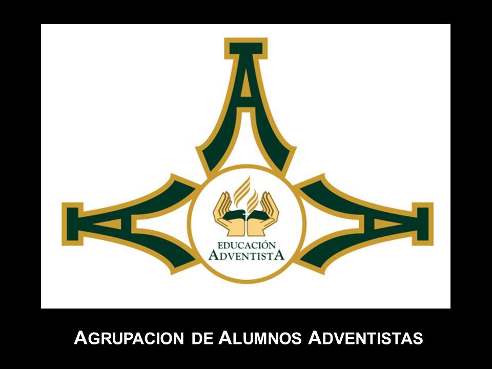 Agrupación de Alumnos Adventistas ¿Qué es?