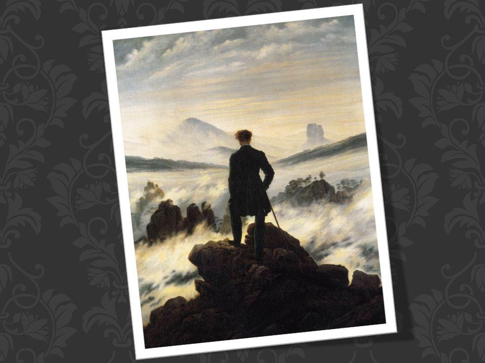 Junto a lo lejano y exótico, el Romanticismo destaca también el interés por lo cercano, y más concretamente por lo nacional o lo regional.