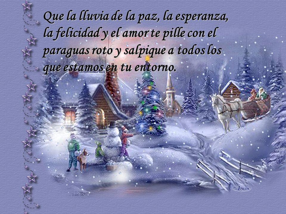 Si no sabes qué regalar a tus seres más queridos en Navidad … …regálales tu amor. Tal vez el mejor adorno de Navidad sea una gran sonrisa. …