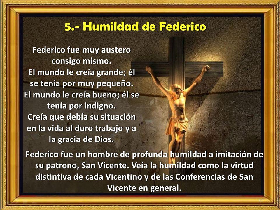 34 Cristo les llama, a cada uno por su nombre, Para que cada uno pueda decir: ¡Este es mi camino!¡Este es mi camino! Beato Juan Pablo II