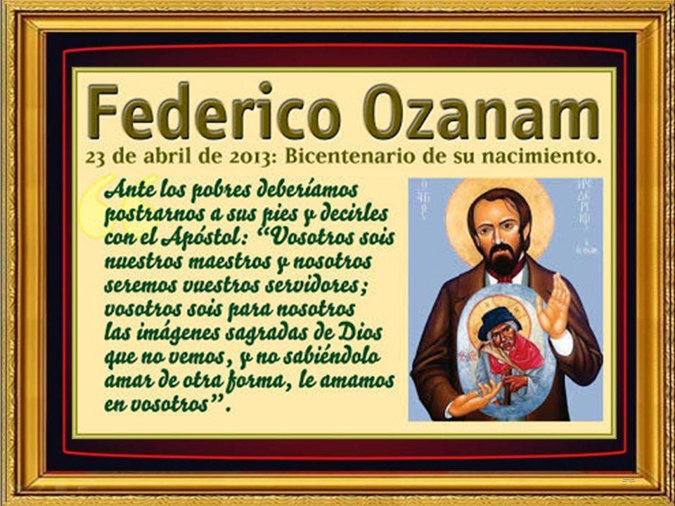 56 Los lazos entre vicencianos fueron privilegiados desde el principio de la Sociedad, puesto que es una Hija de la Caridad, la hermana Rosalía Rendu,