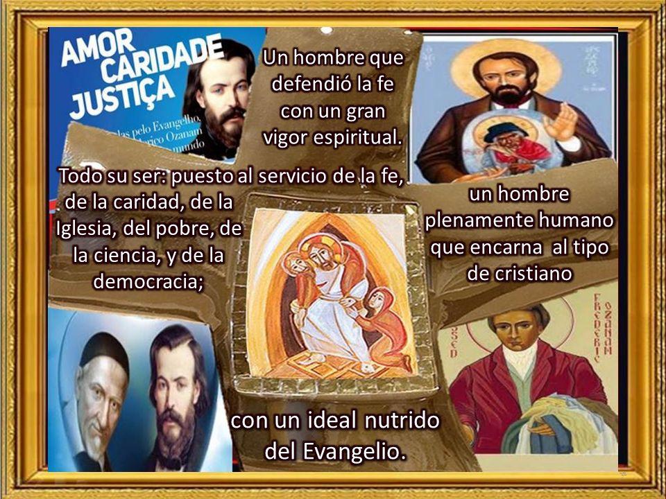 37 ¿Hasta qué punto debemos amar a Jesucristo en la persona de los pobres.