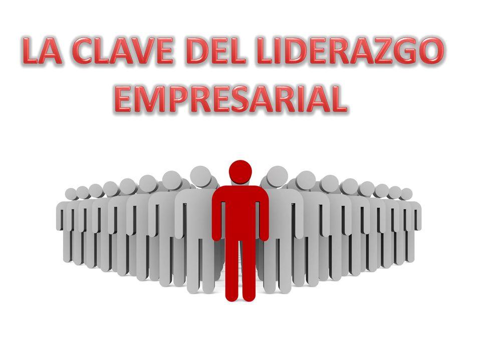 I- LA CLAVE DEL FRACASO DEL LIDERAZGO EMPRESARIAL A.Fundamentar sus acciones en hipótesis y no en la verdad Is.