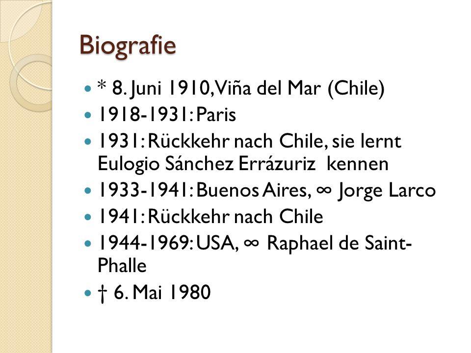Biografie * 8.