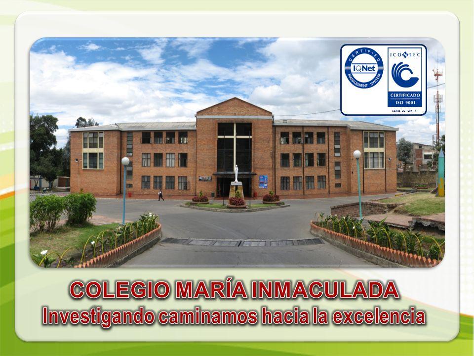 CONFLICTOS Y SOLUCIONES CON LA COMUNIDAD OFERTA DE EDUCACIÓN GRATUITA EN LOS COLEGIOS DISTRITALES PROBLEMÁTICAS SOCIALES Y DE UBICACIÓN GEOGRÁFICA EN EL SECTOR DEL COLEGIO SITUACIONES ECONÓMICAS ACTUALES Establecimiento del plan de mejoramiento a nivel convivencial y académico Promoción de logros y reconocimientos de las exalumnas.