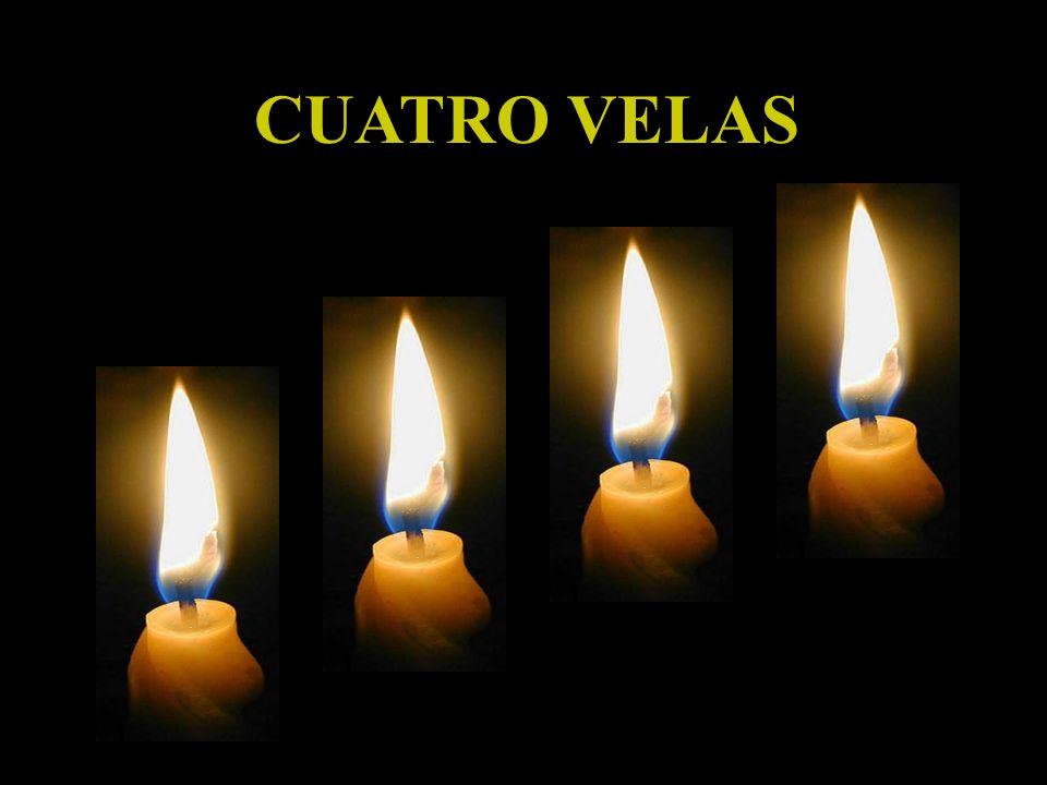 ...y cada un@ de nosotros debe cuidar la llama de la Paz, de la Fe, del Amor y de la Esperanza.