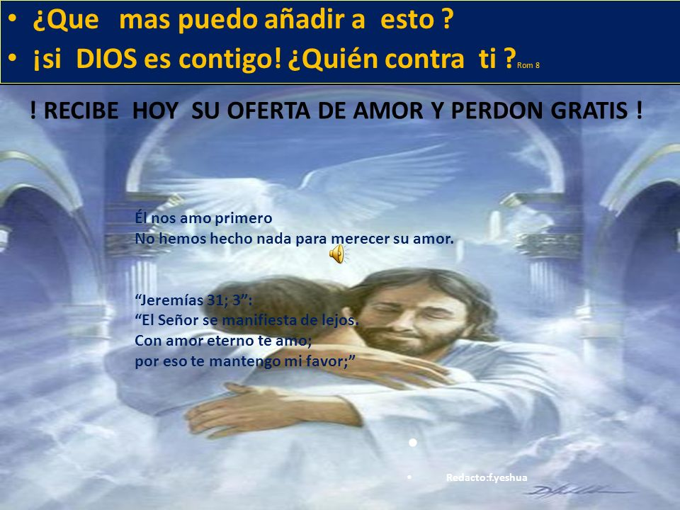 PPT – Dios es amor PowerPoint presentation | free to view