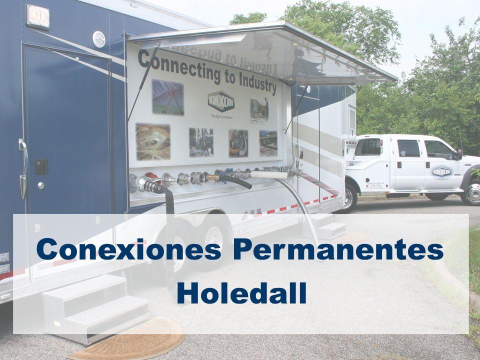 Holedall Conexiones Permanentes