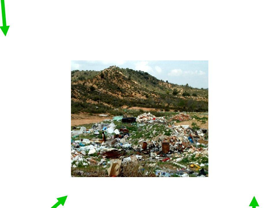 INTRODUCCIÓN En Chile 7.000 toneladas de desechos al día.