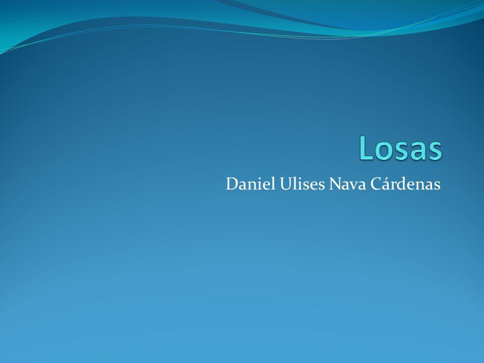 Daniel Ulises Nava Cárdenas