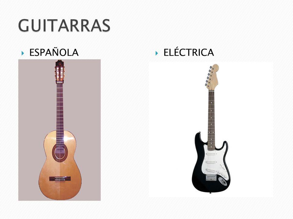 ESPAÑOLA ELÉCTRICA