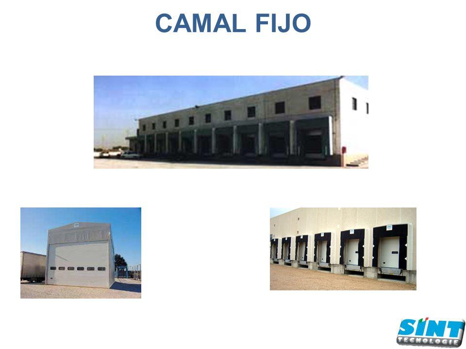 CAMAL FIJO