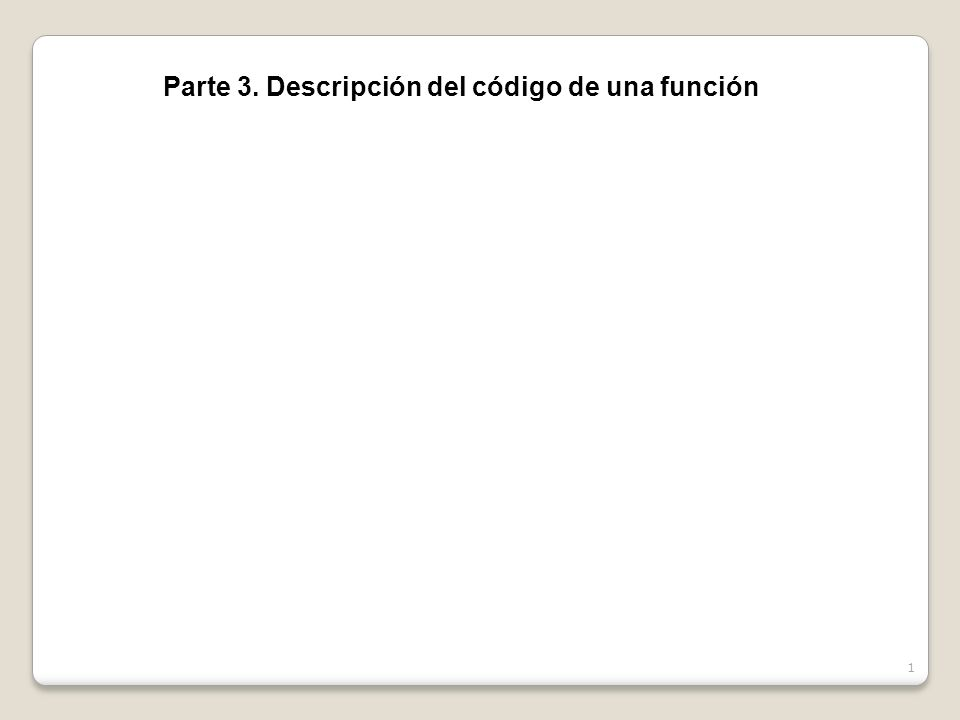 42 Resumen de los pasos de programación dados Function Pipe_Imp_CS_Dext_dn(Dn) End Function Dim C(36, 3) For m = 1 To 36