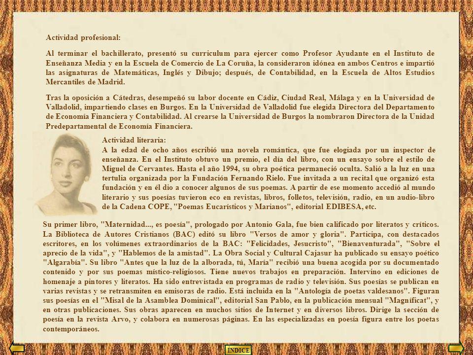 CURRICULUM VITAE DE EMMA-MARGARITA R.