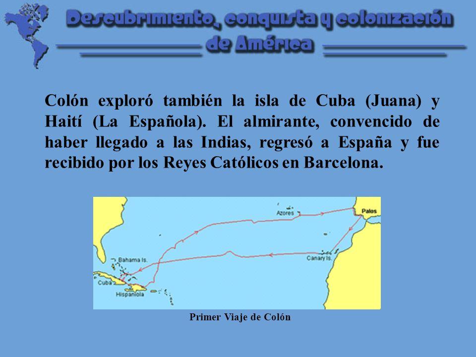Portugal se inquietó al conocer el éxito del viaje y discutió con España los límites de expansión de ambos estados.