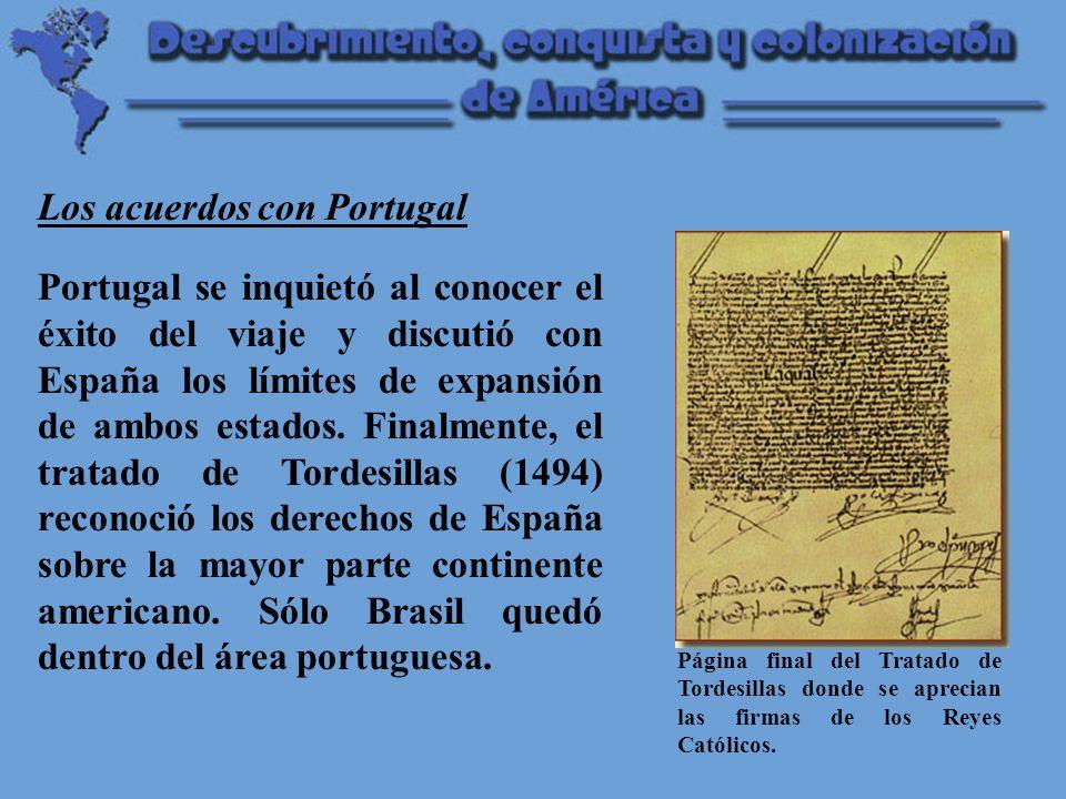 Colón realizó tres viajes más.