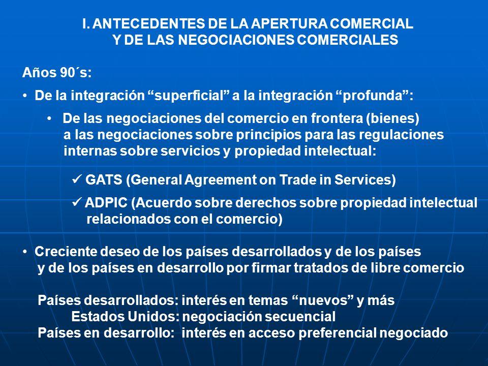 III.EL CONTENIDO DEL TLC – CA 3.
