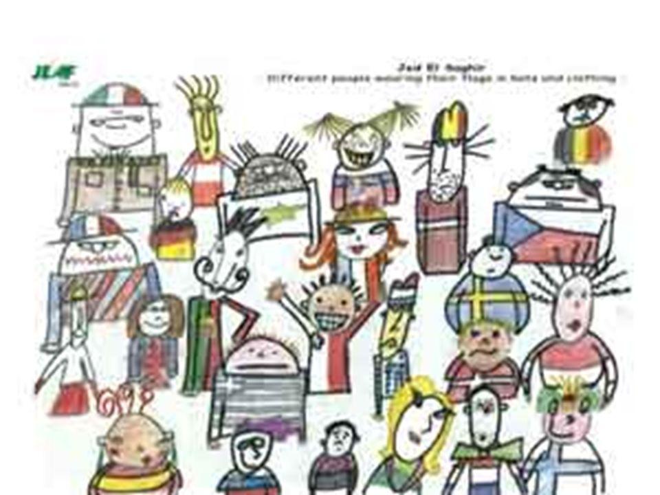 La herencia judío-cristiana Las ideas de libertad e igualdad La herencia de las ciencias modernas El capitalismo La secularización del estado El derecho romano o el Common Law La justicia La historia común