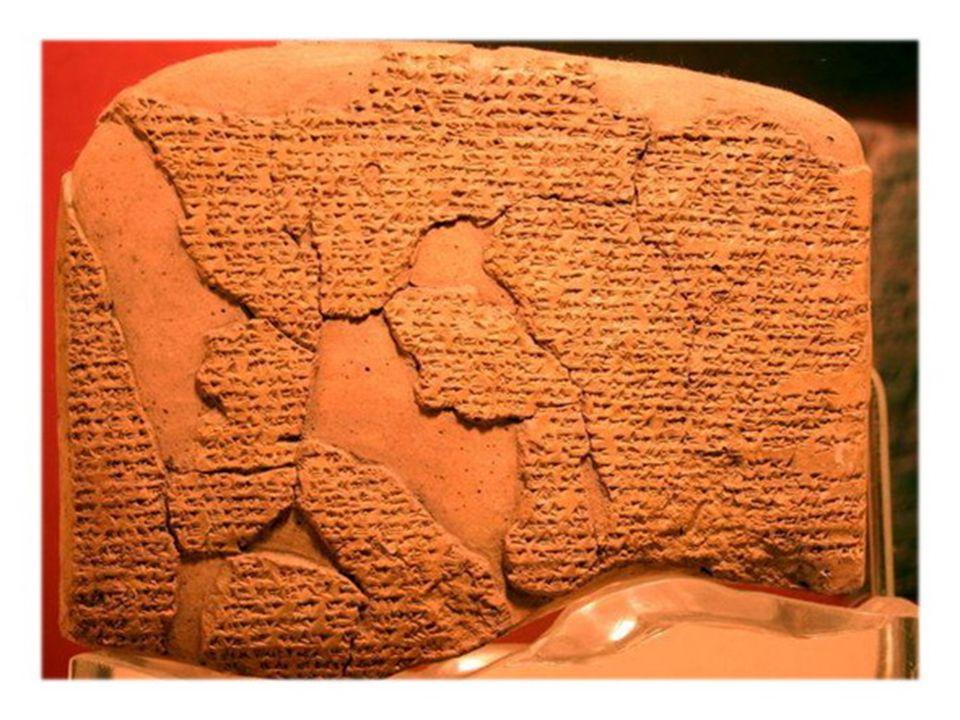 Sistema legal : Decreto de Horemheb Faraón de la XVIII dinastía del Imperio Nuevo.