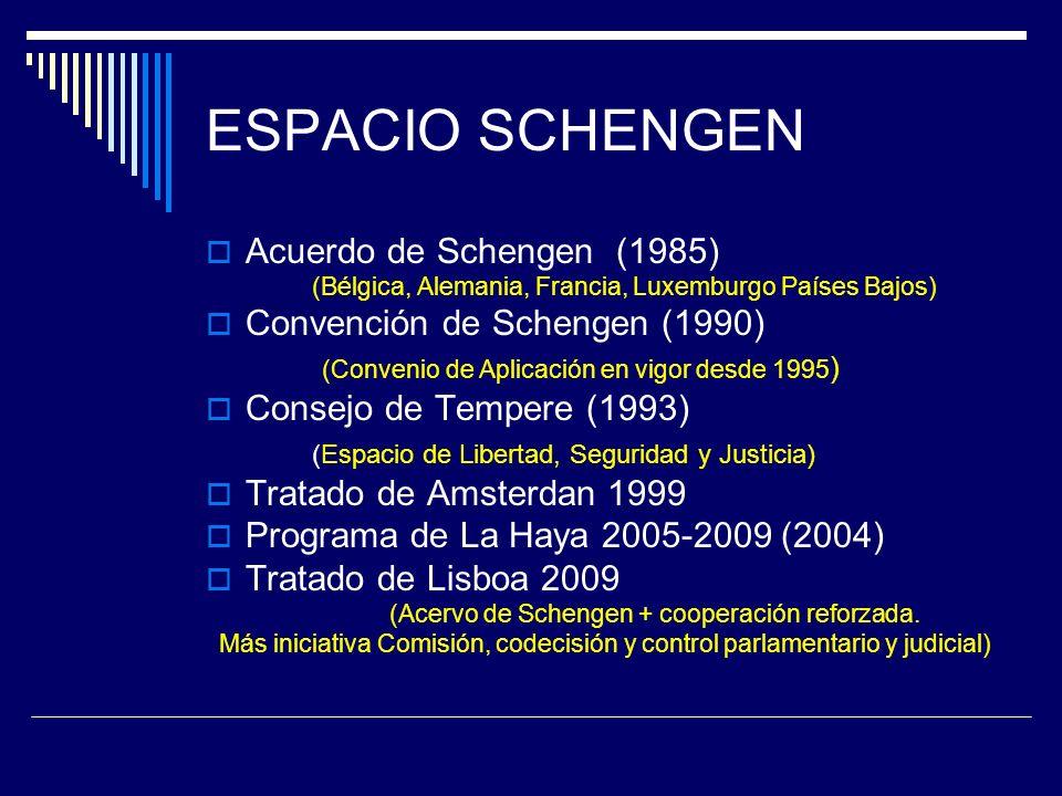 Contexto jurídico-político del fenómeno migratorio UE-ALC GOBERNANZA MIGRATORIA EN EL AMBITO GLOBAL (OIT y ONU) COOPERACIÓN Y POLÍTICAS MIGRATORIAS EN ALC La agenda regional: Proceso de Puebla (1996) De la Declaración de Lima (1999) a la Declaración de Quito (2009) Cumbres Iberoamericanas Instrumentos específicos en la integración subregional: Mercosur Comunidad Andina Sistema de Integración Centroamericana Comunidad de Estados del Caribe Políticas y planes bilaterales LA CONSTRUCCIÓN DE UNA POLÍTICA EUROPEA DE INMIGRACIÓN De Tampere (1999) a Estocolmo (2009) Los grandes temas: Gestión ordenada de los flujos migratorios Integración de los nacionales de terceros Relaciones con países terceros El enfoque global de las migraciones (2005)
