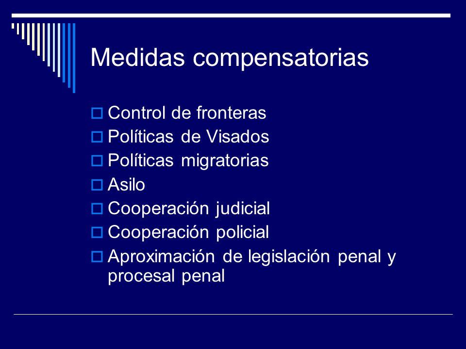 Propuesta reglamento 2010 (II) Autorización a financiar y ejecutar proyectos en terceros Estados Invitar a terceros en operaciones conjuntas Coordinación de las operaciones de retorno conjuntas Análisis de requisitos y riesgos Garantías para el tratamiento de datos personales (supervisión)