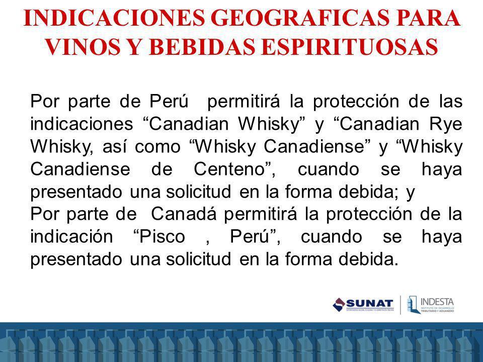 De conformidad con el Acuerdo GATT 1994 y el Acuerdo General sobre el Comercio de Servicios, se establece una zona de libre comercio mediante este Acuerdo y los Acuerdos sobre Agricultura complementarios, concluidos de manera concurrente entre Perú y cada Estado AELC individual.