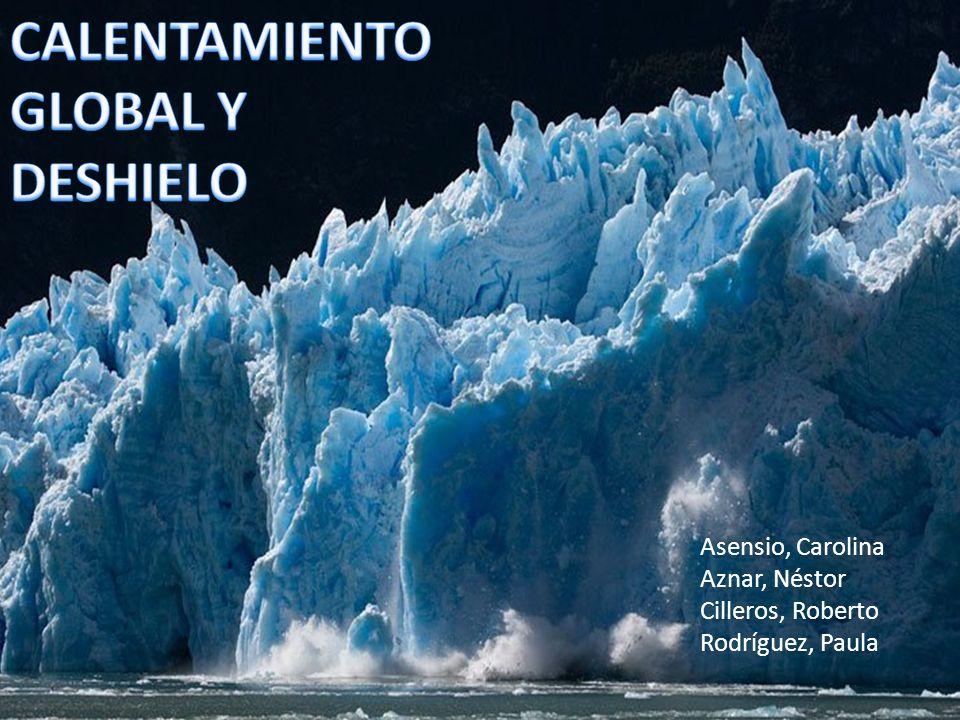 Asensio, Carolina Aznar, Néstor Cilleros, Roberto Rodríguez, Paula