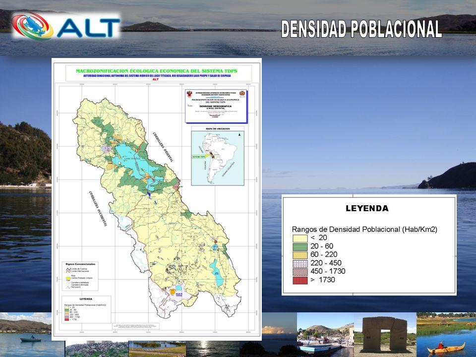 Mejorar los procesos de coordinación de la ALT con el Gobierno Regional de Puno, las Gobernaciones de La Paz y Oruro y las organizaciones de usuarios y actores sociales para impulsar la gestión del agua y el desarrollo socioeconómico.