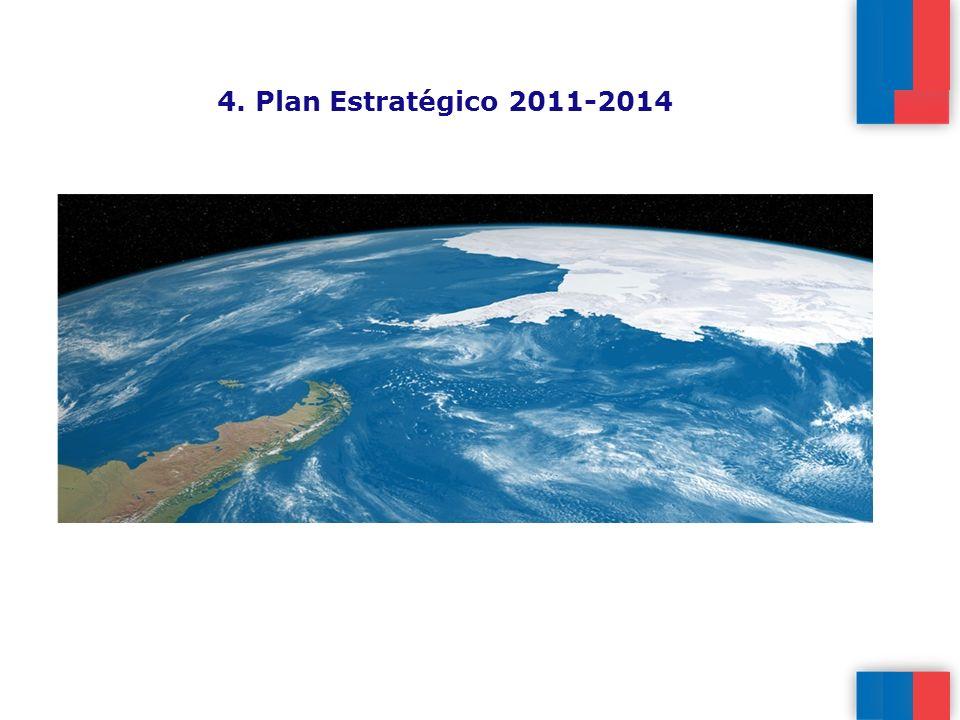 4. Plan Estratégico 2011-2014