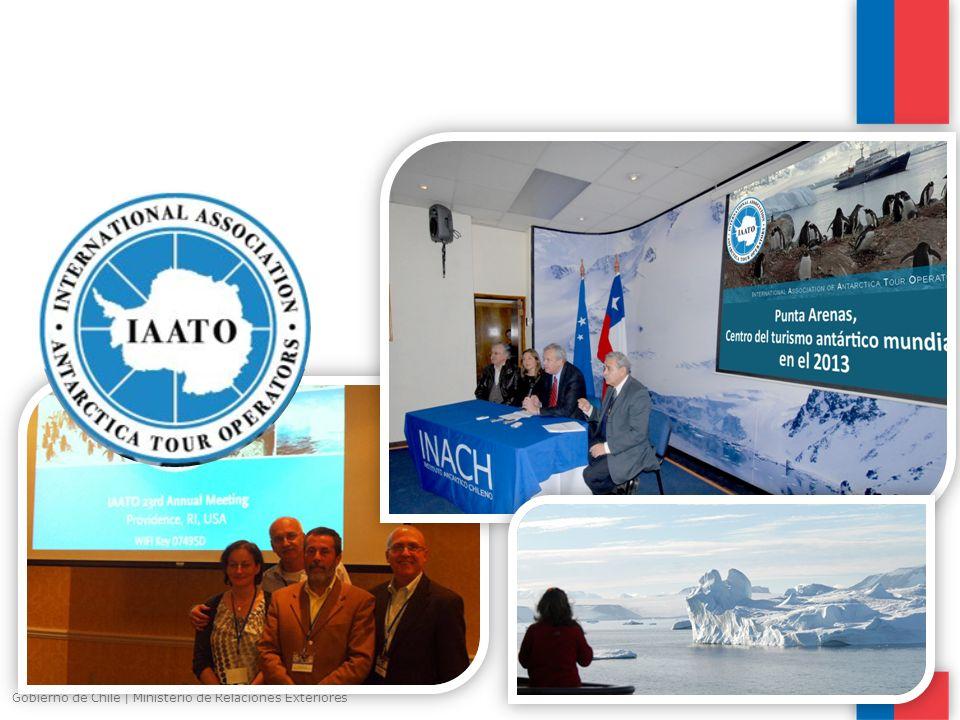 Gobierno de Chile | Ministerio de Relaciones Exteriores