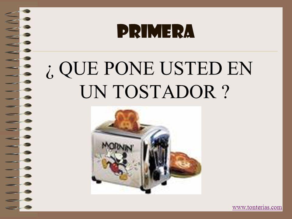 BIEN RELAJATE, ACLARA TU MENTE Y COMIENZA www.tonterias.com