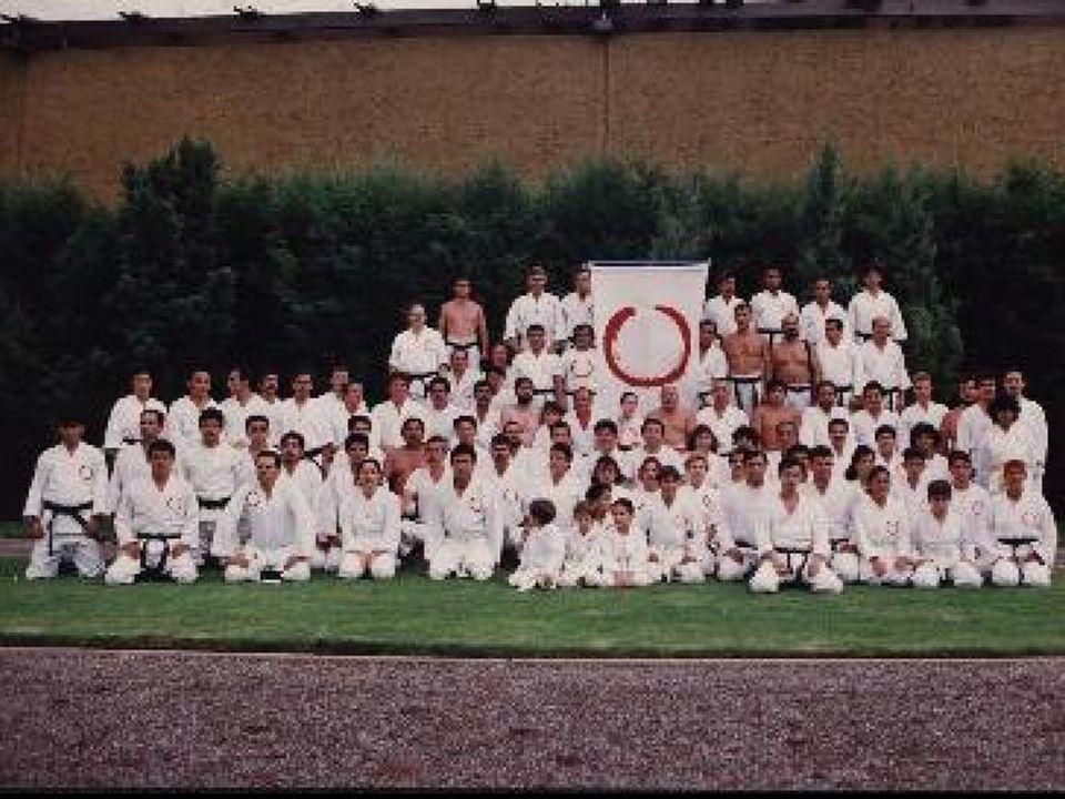 1993, junio 26 San Luis Potosí, SLP México Lomas Racquet Club Entrenamiento Especial
