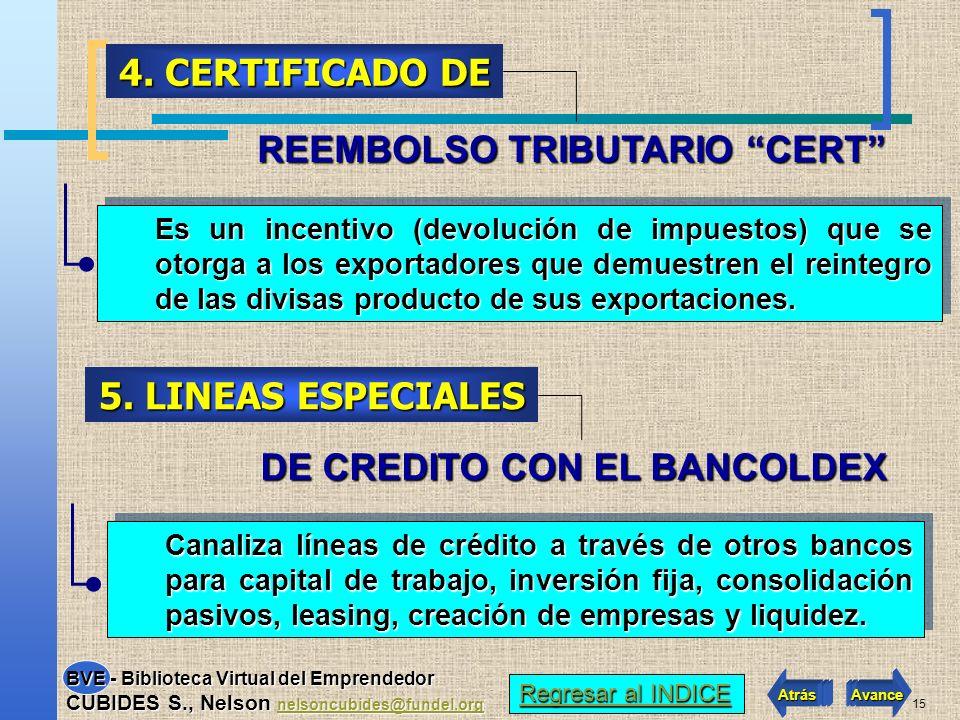 14 Asesoran a las empresas exportadoras en el marco legal de sus transacciones y permiten la interlocución entre el Gobierno (DIAN), y el empresario importador o exportador.