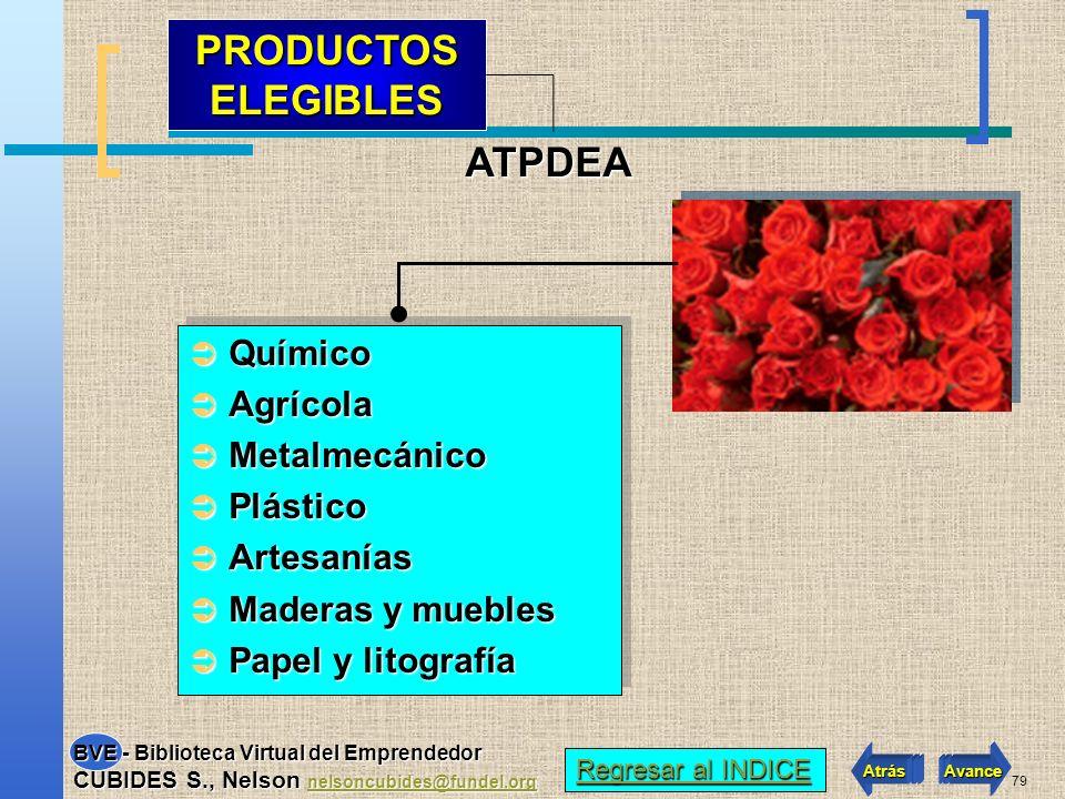 78 Fomentar alternativas para la sustitución de cultivos ilícitos.