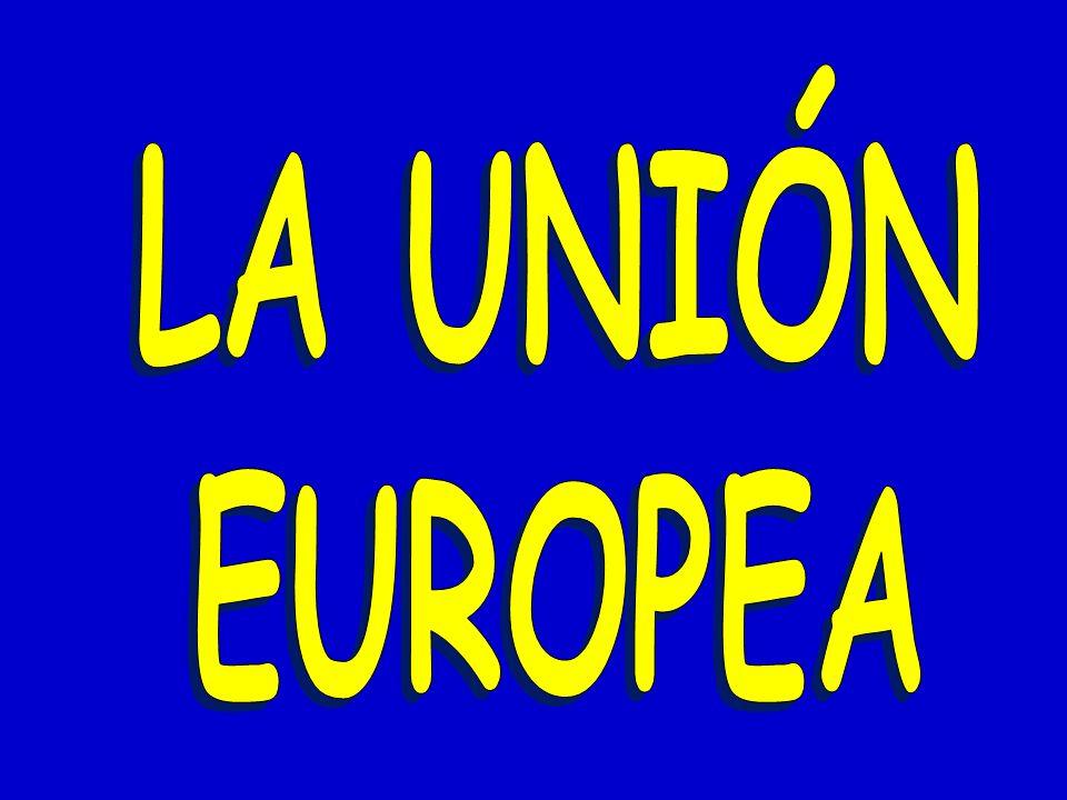 OBJETIVOS En el aspecto político Los ciudadanos de cualquier país comunitario pueden residir en los demás países de la Unión Europea Los ciudadanos de cualquier país comunitario pueden votar y ser candidatos en las elecciones municipales.