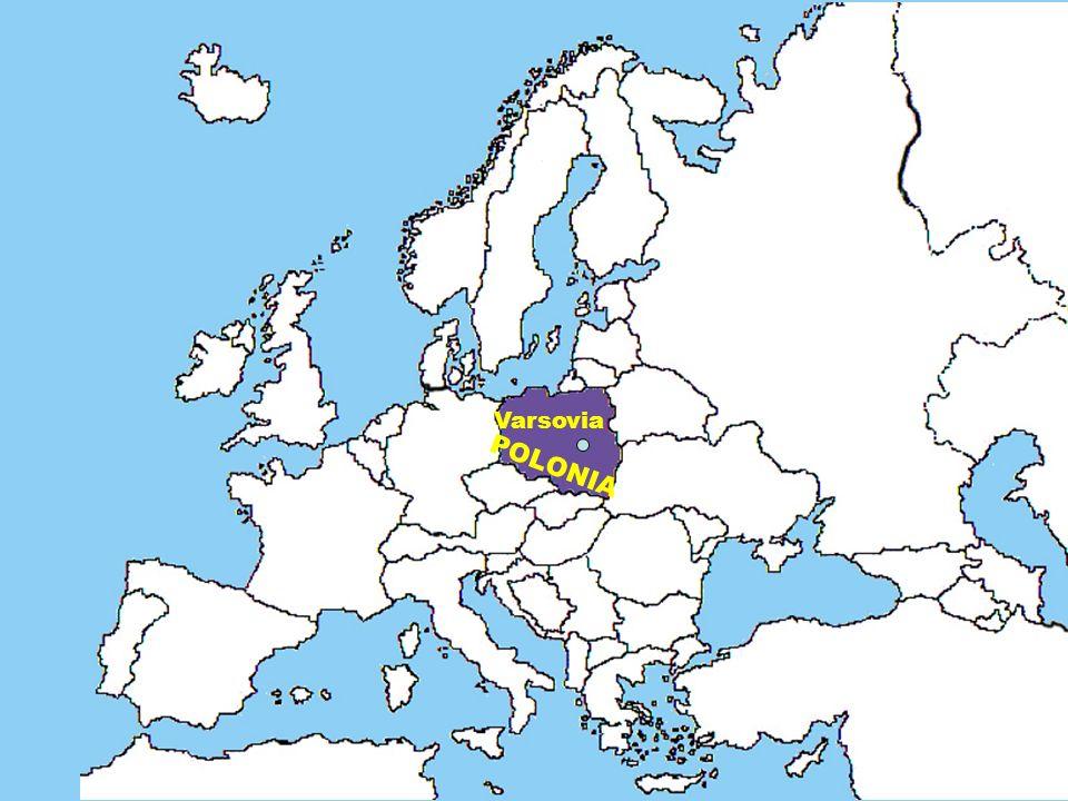POLONIA Varsovia