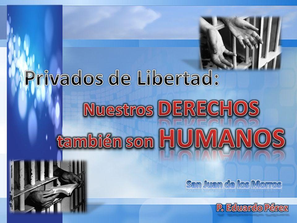 25/06/2011 DESPUES DE LOS HECHOS OCURRIDOS EN CARCEL EL RODEO …esto es algo que hay que tomarse muy en serio y no a la ligera para abordar una política carcelaria, seria y a fondo, para que salga de este marasmo en el cual hemos estado los venezolanos en los últimos tiempos; este es un problema que tiene sus antecedentes que se ha agravado, y pareciera que los muertos en los penales poco importa a la sociedad venezolana…