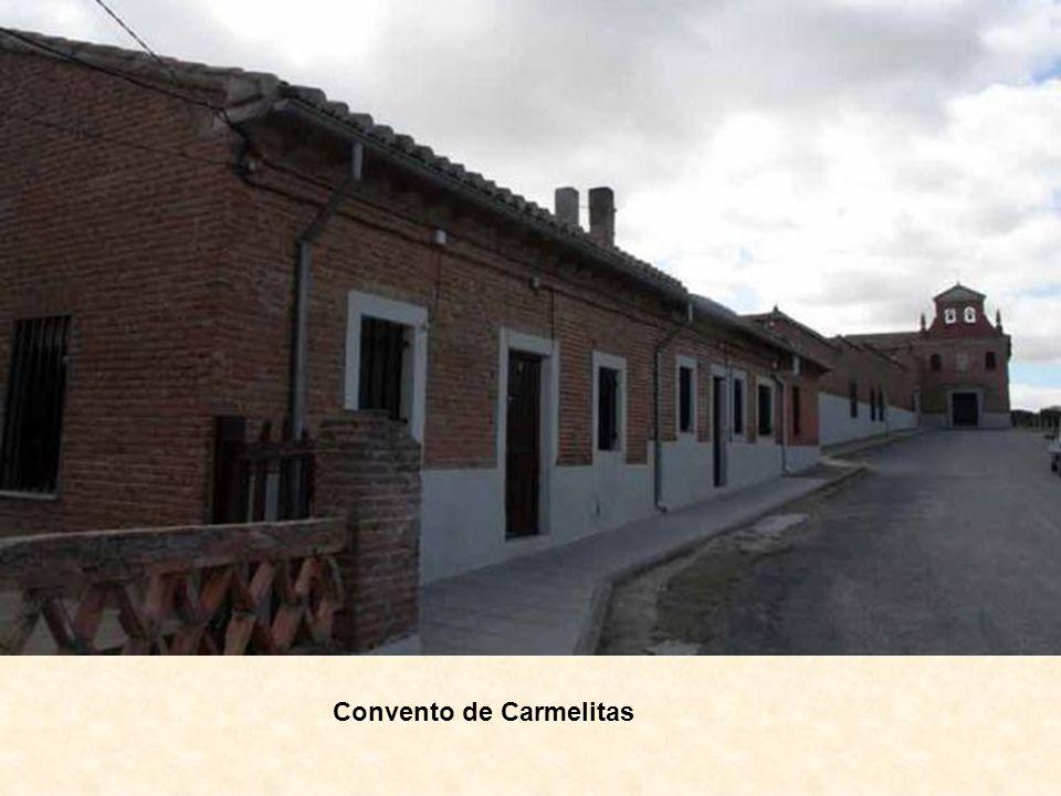 Convento de Carmelitas