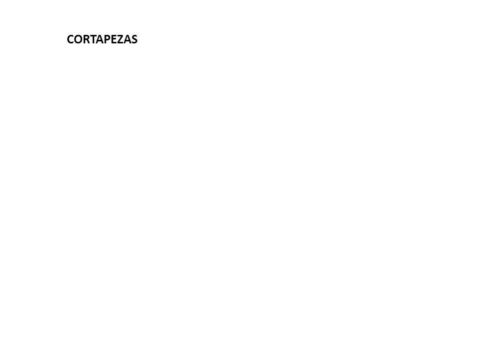 CORTAPEZAS
