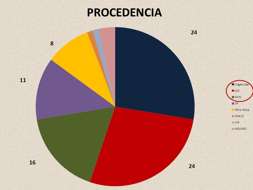 24 PROCEDENCIA