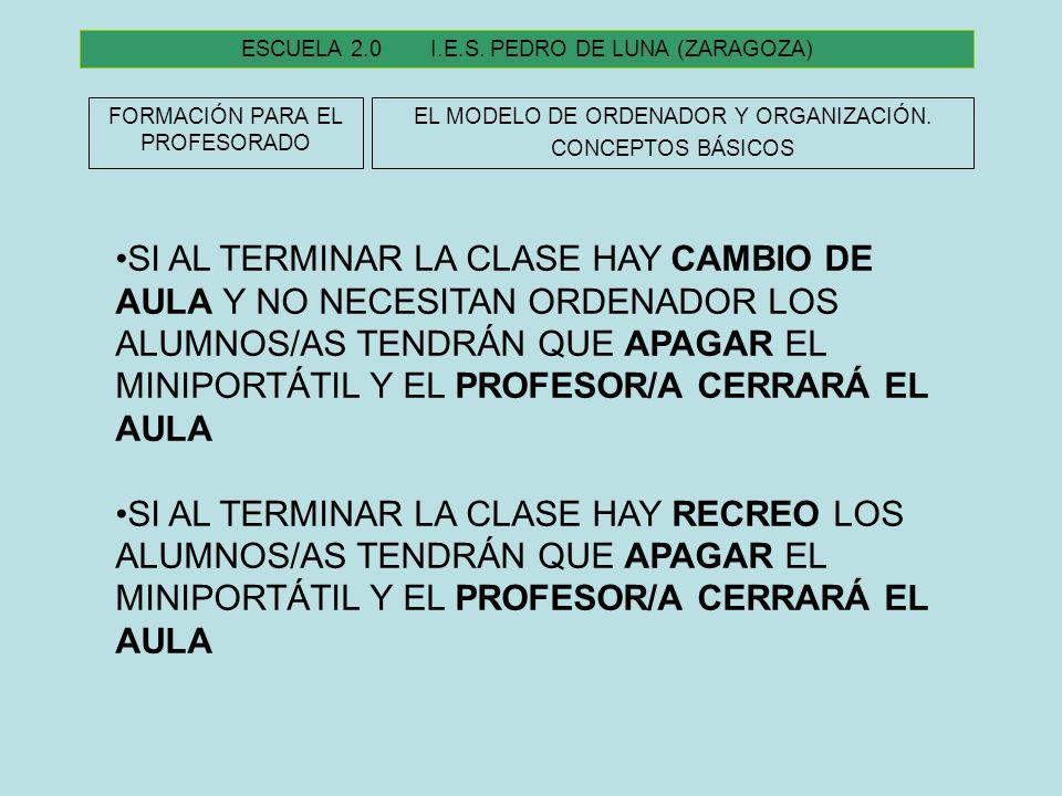 ESCUELA 2.0 I.E.S.