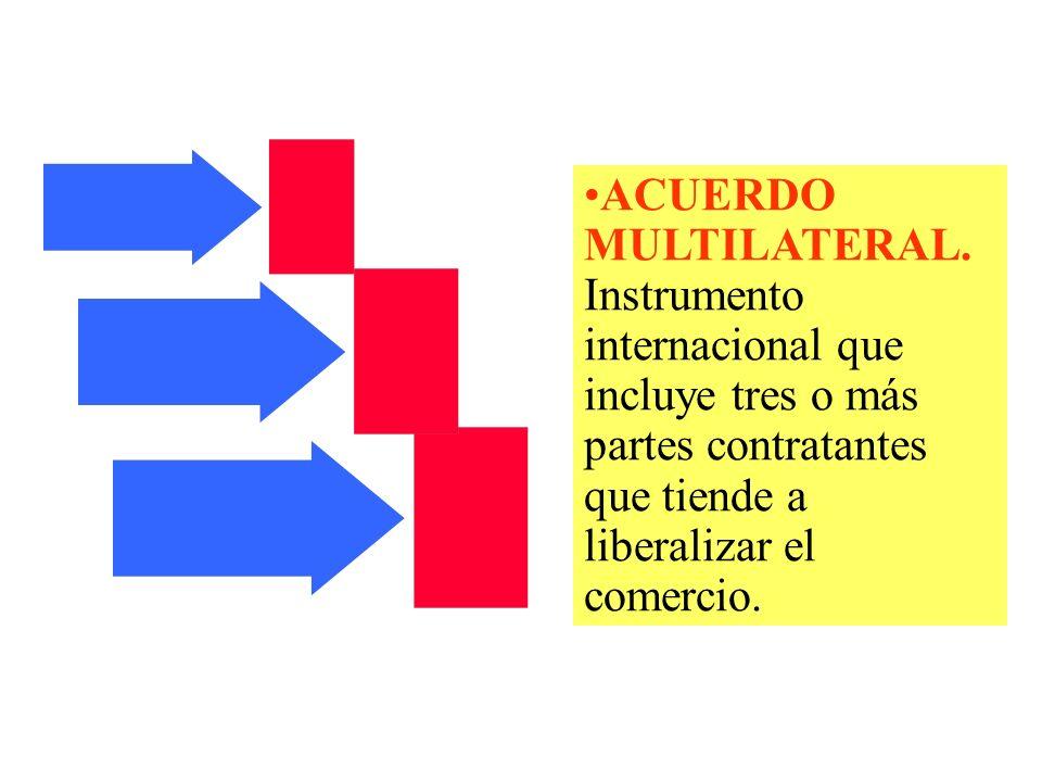 ACUERDO DE INTERCAMBIO. Acuerdo entre las centrales de dos bancos, situados en diferentes países, por el que se conceden crédito mutuo con el fin de f