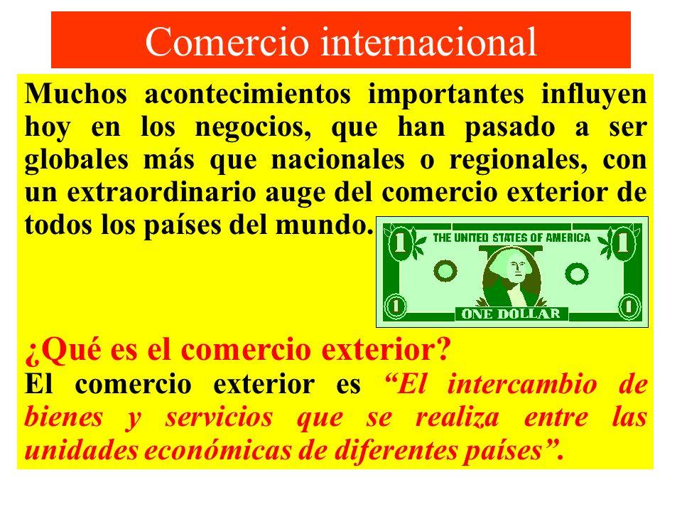 Acuerdos de compensación que incluyen cuatro transacciones distintas El trueque Acuerdos de compensación Compra de compensación, y Compra de productos